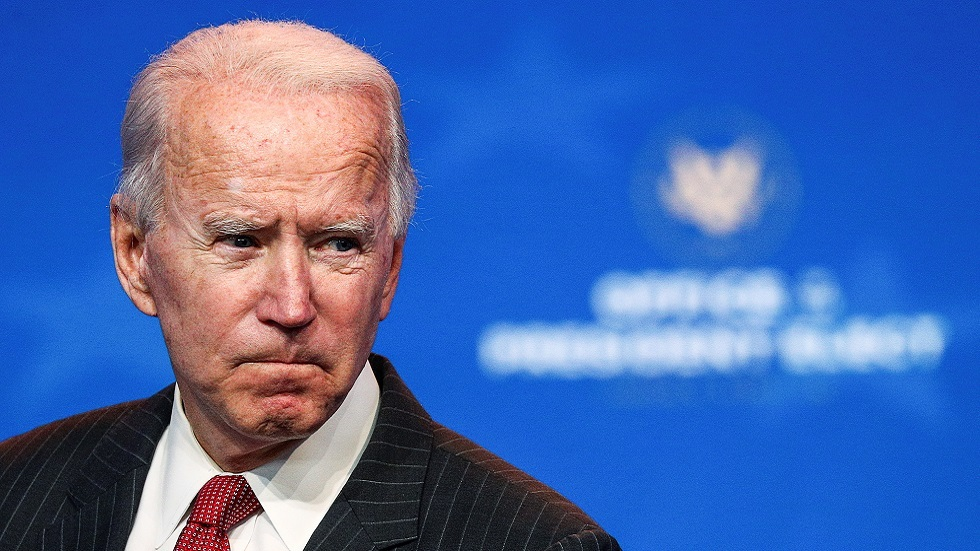 Report: The Biden administration informed Israel that it had begun contacts with Iran
