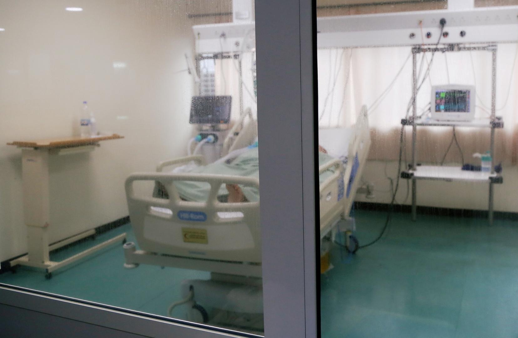 لبنان.. المستشفيات الخاصة تعلن إشغال أسرتها بالكامل