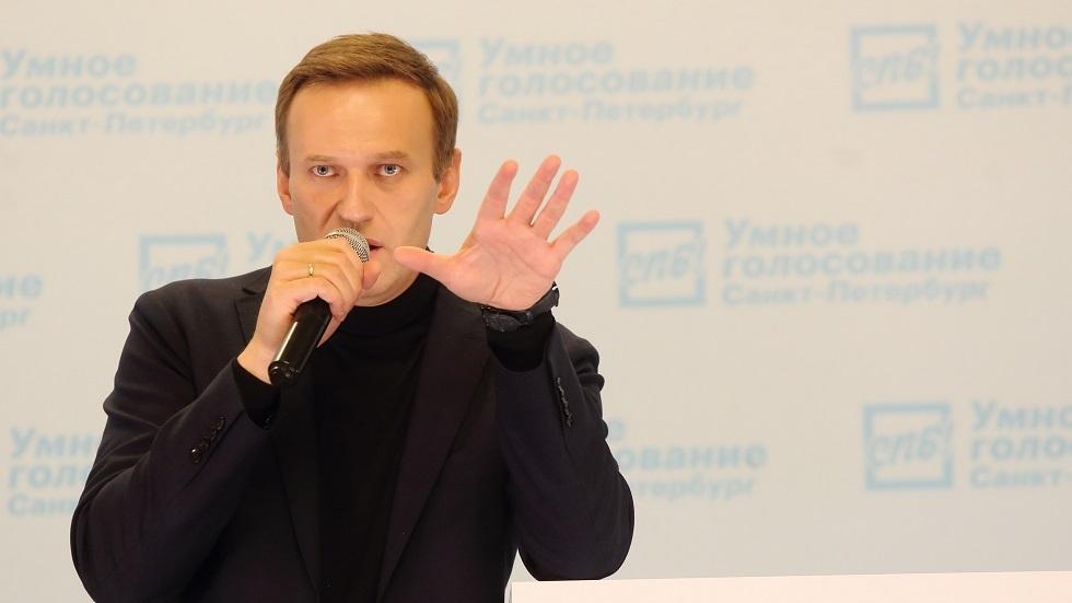 هل يصبح المعارض الروسي نافالني