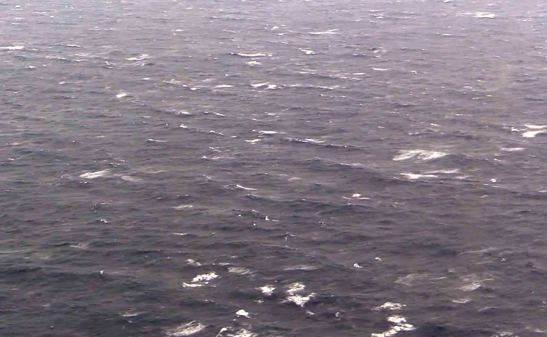 قتلى جراء غرق سفينة شحن أوكرانية قبالة سواحل تركيا