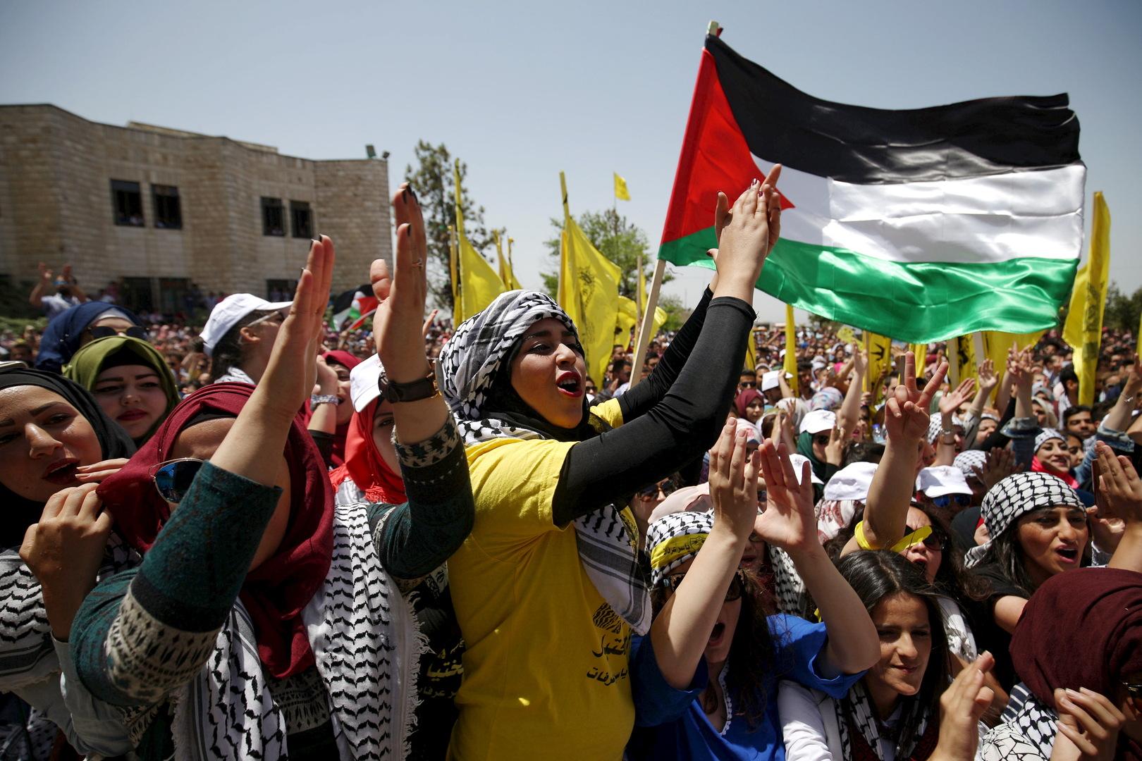 """""""فتح"""": جاهزون لتذليل أي عقبة أمام الانتخابات"""