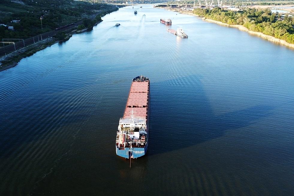 العثور على جثة قبطان السفينة الغارقة قبالة الساحل التركي