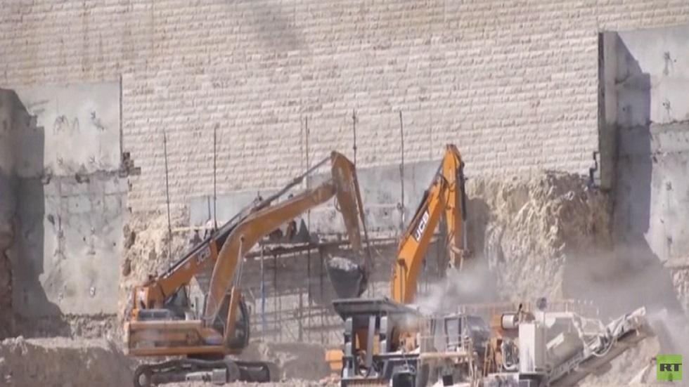 إدانة فلسطينية لقرار بناء 780 وحدة استيطانية
