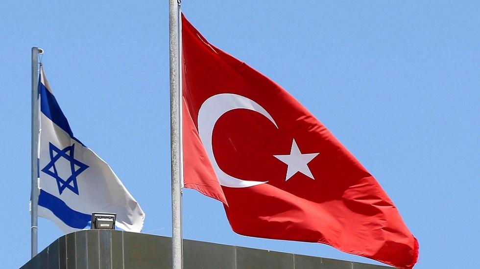 تقرير: إسرائيل وضعت شرطا لعودة العلاقات مع تركيا