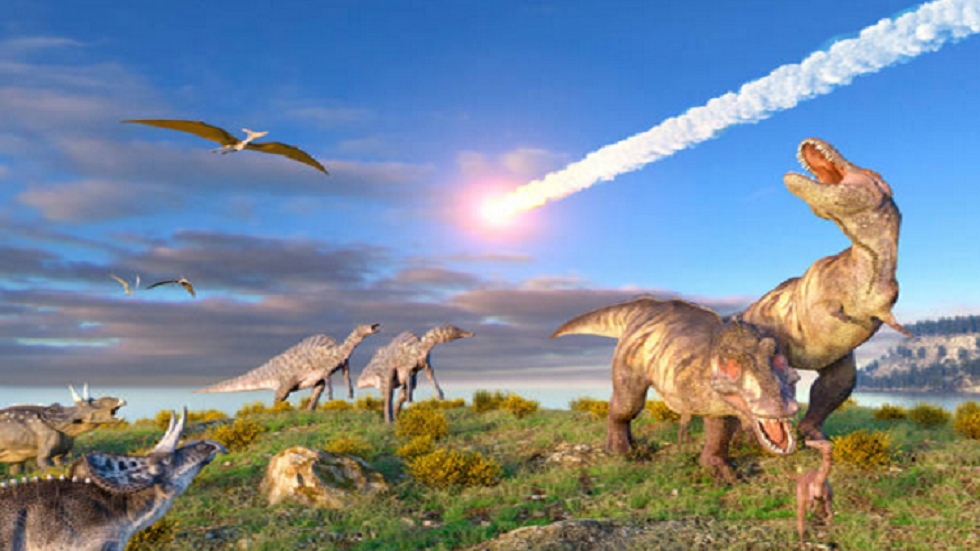ماذا يمكن أن يحدث إذا اصطدم الكويكب الذي قتل الديناصورات بالأرض اليوم؟