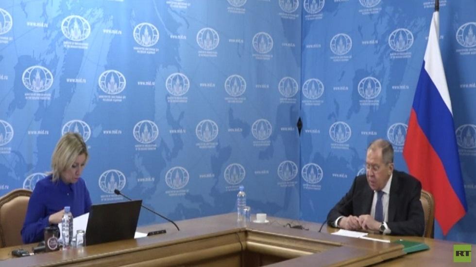الكرملين تعليقا على تصريحات الإدارة الأمريكية الجديدة: هؤلاء أشخاص قدماء ومعروفون