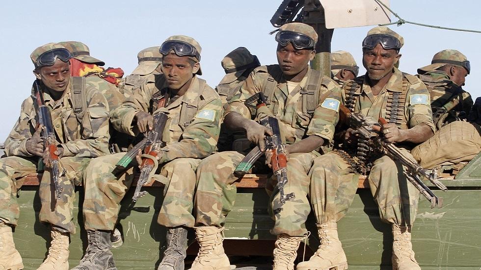 مسؤول أمني سابق: قوات صومالية شاركت في حرب إقليم تيغراي بإثيوبيا