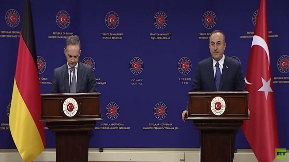 أنقرة: مستعدون للحوار من جديد مع أثينا