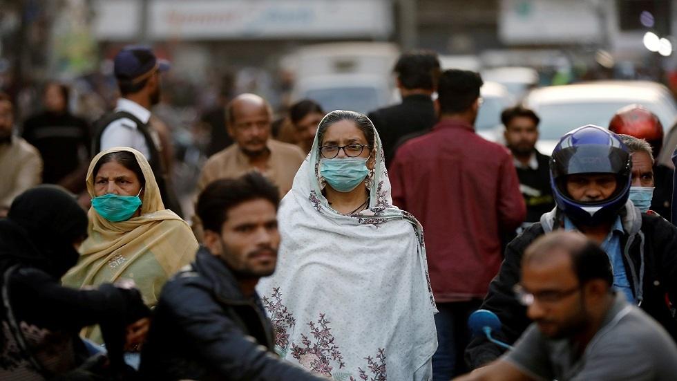 باكستان تصادق على لقاح