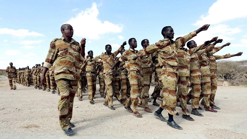 مقديشو تنفي مشاركة قواتها في الحرب بإقليم تيغراي الإثيوبي