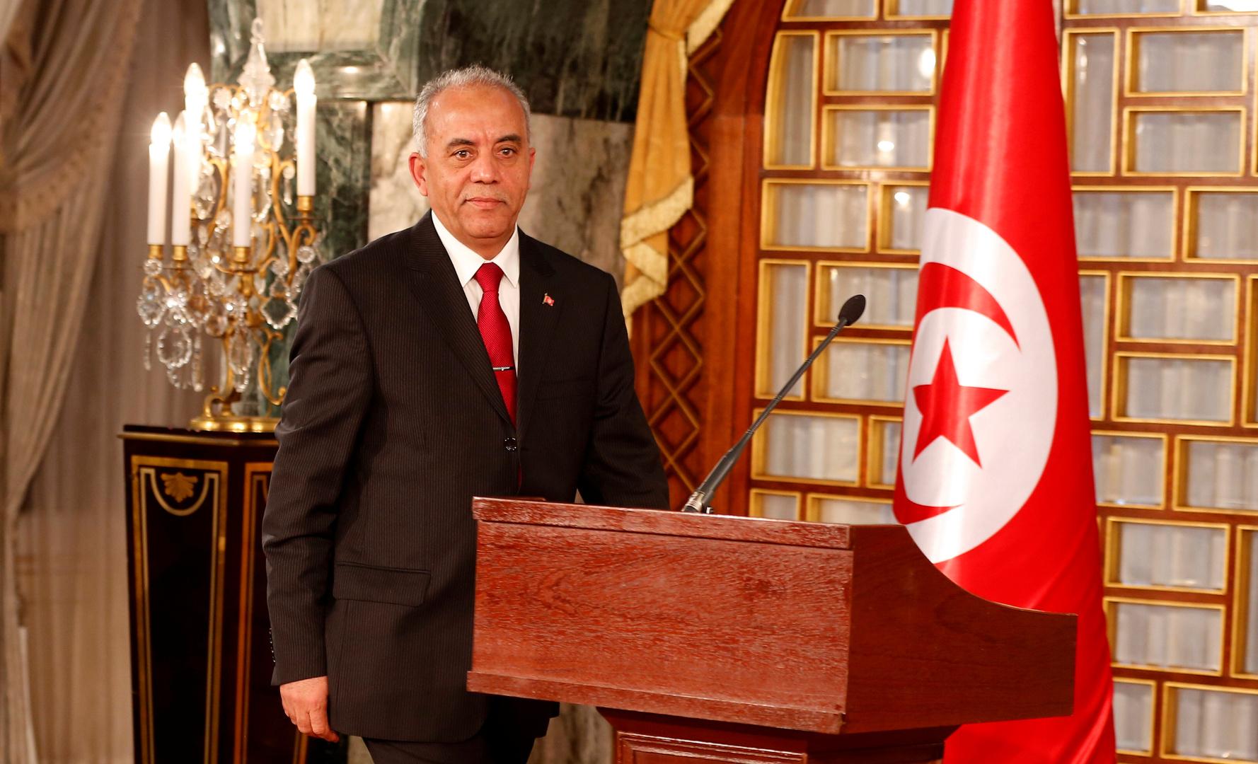تونس.. برلمانيون يطالبون بمساءلة المشيشي بشأن أحداث العنف