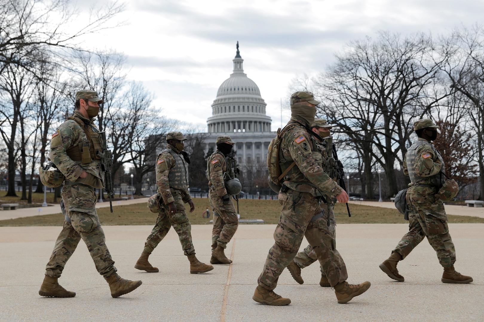اعتقال جندي أمريكي بتهمة التخطيط لتفجير النصب التذكاري لضحايا هجمات 11 سبتمبر في نيويورك