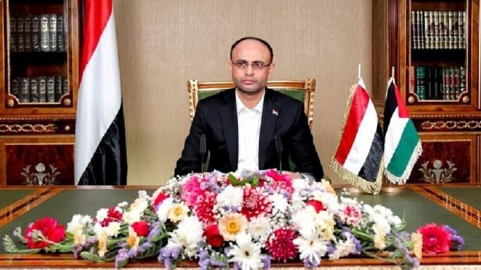 المكتب السياسي للحوثيينيصدر بيانابخصوص التصنيف الأمريكي للجماعة