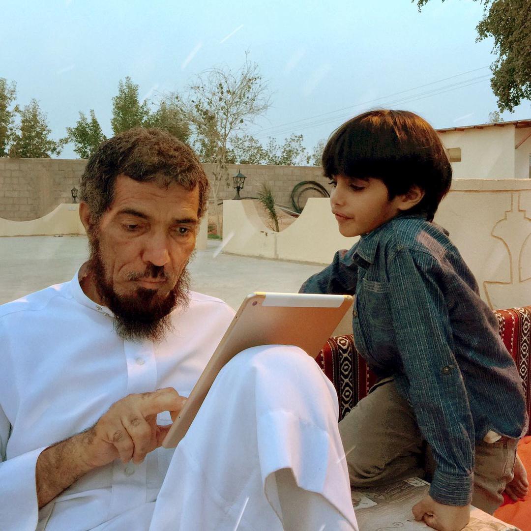 عبد الله العودة: