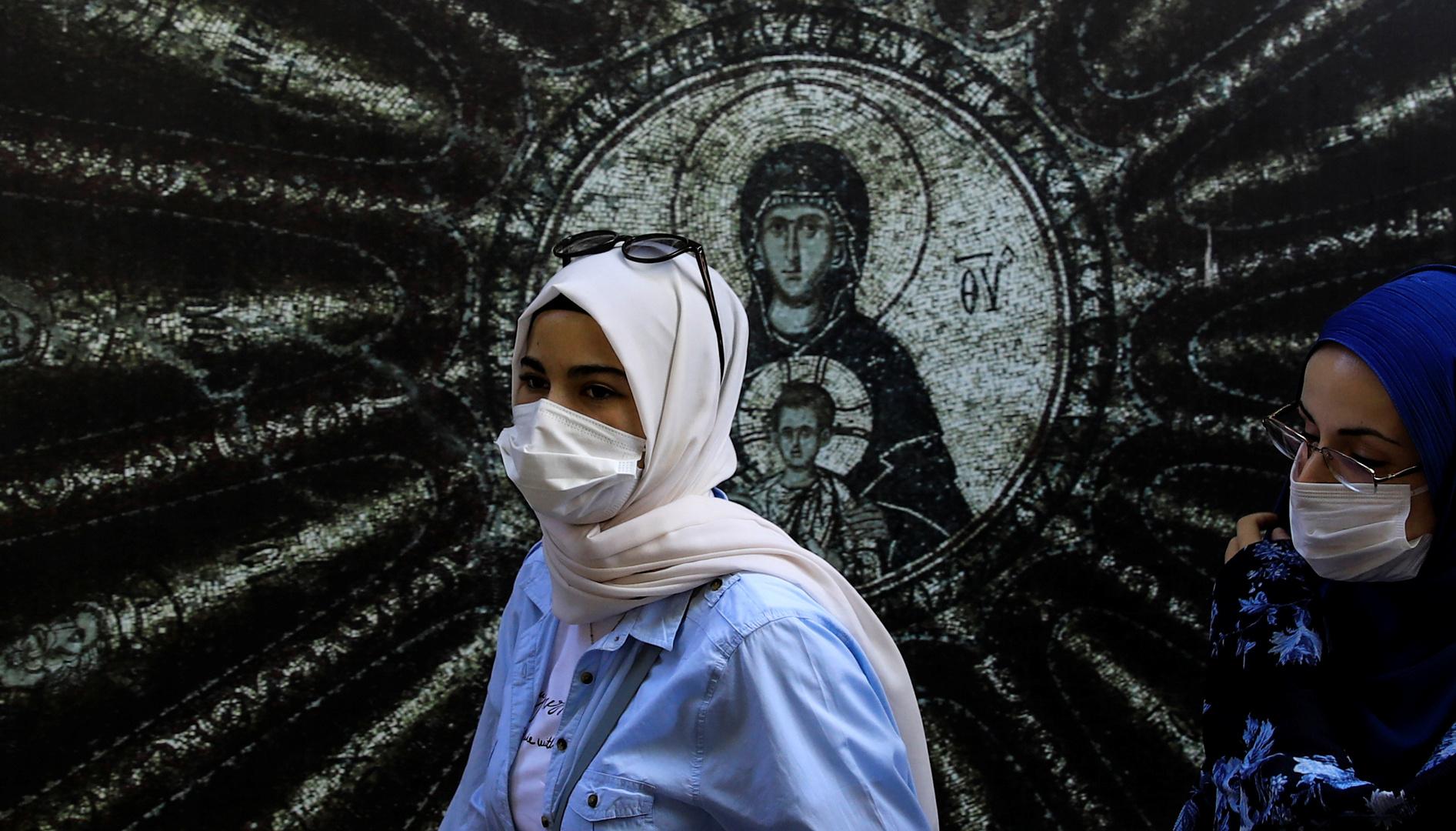 أنقرة ترد على انتقادات أثينا بشأن أوضاع الأقليات المسيحية بتركيا