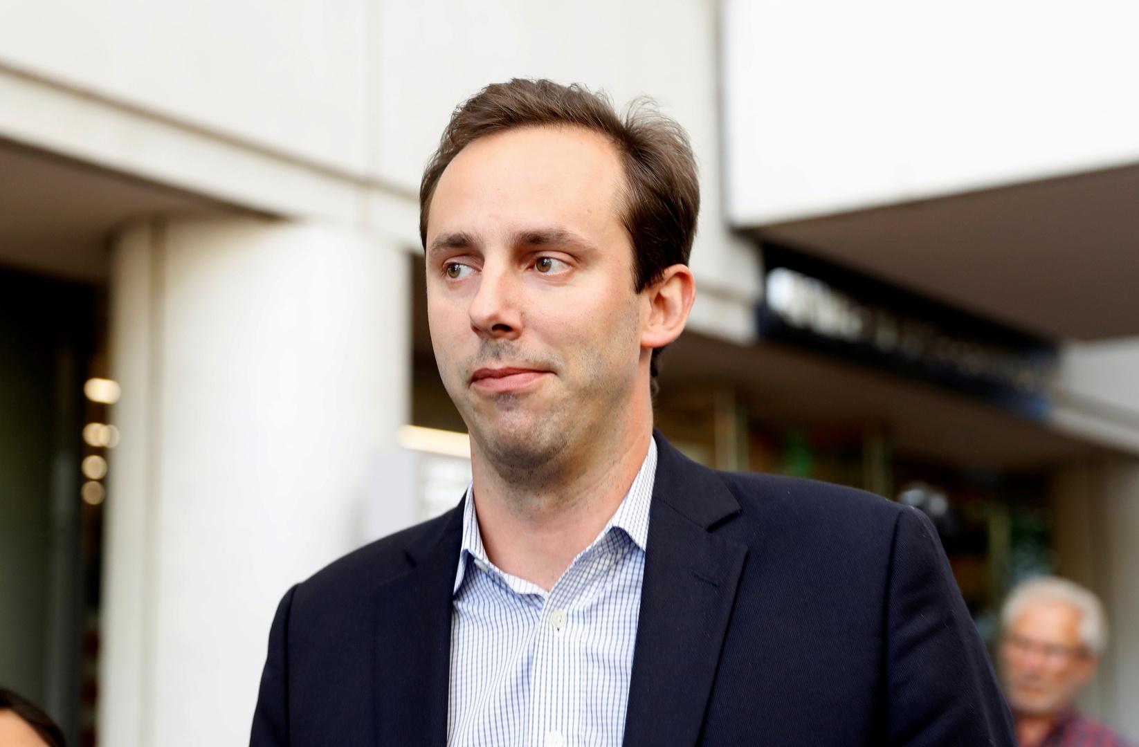 مهندس غوغل السابق Anthony Levandowski