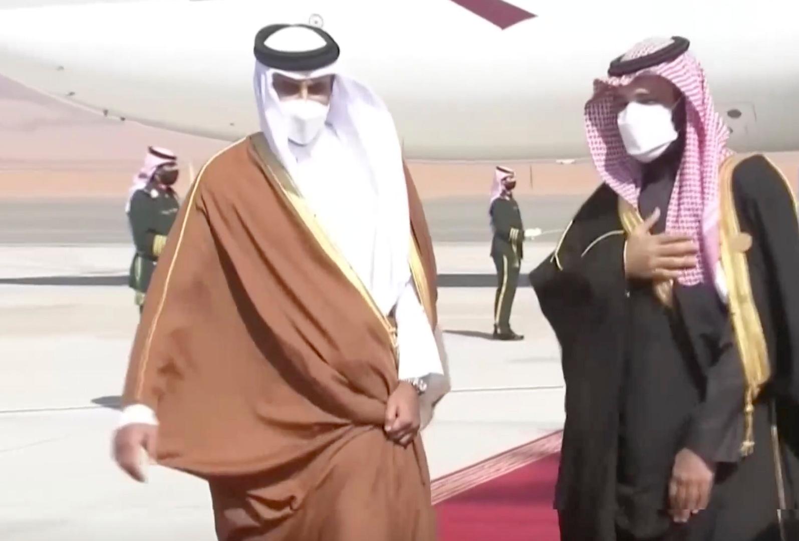 من منبوذين إلى صنّاع سلام: قطر قررت مصالحة العرب مع إيران
