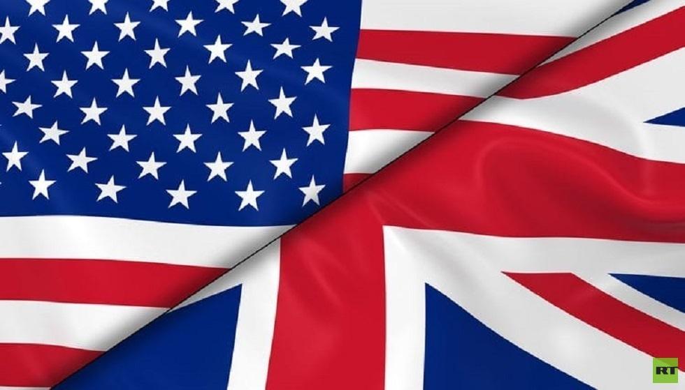 لندن تريد اتفاقا سريعا مع إدارة بايدن بشأن الرسوم الجمركية
