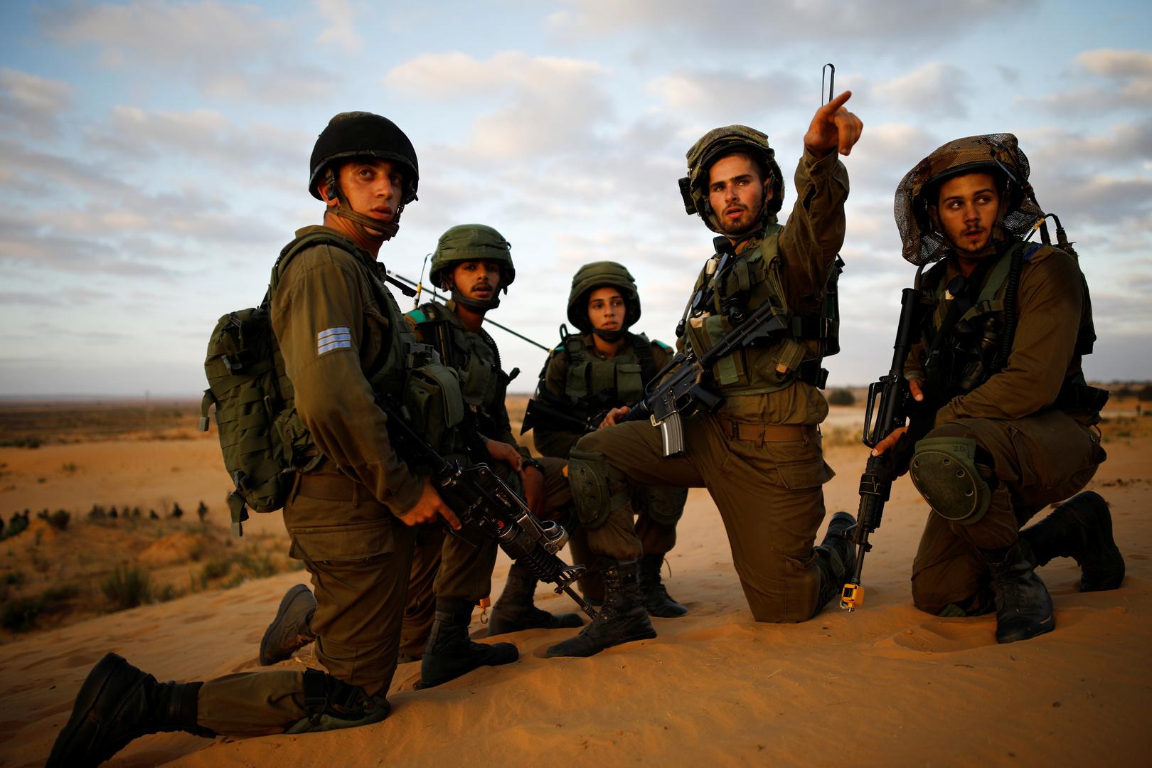 وسائل إعلام: الجيش الإسرائيلي يستنفر قواته في البحر الأحمر