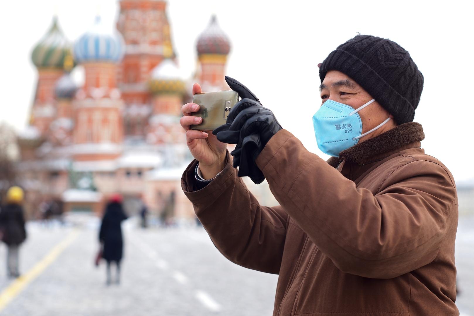موسكو تخفف إجراءات العزل الخاصة بفيروس كورونا