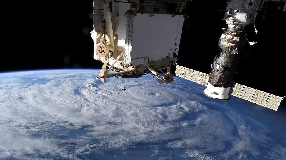 المحطة الفضائية الدولية تعدل مدارها اليوم