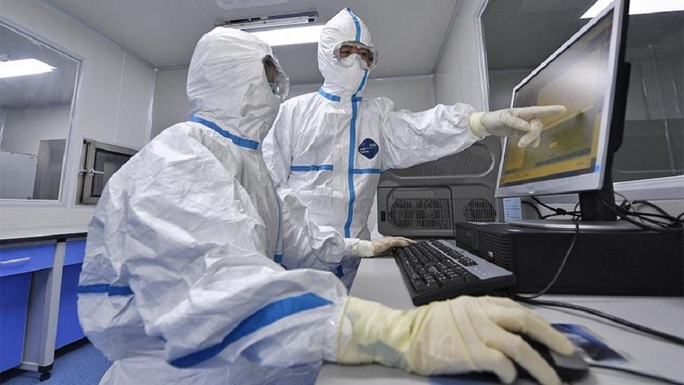 اكتشاف طريق آخر لتسلل الفيروس التاجي المستجد إلى الرئتين