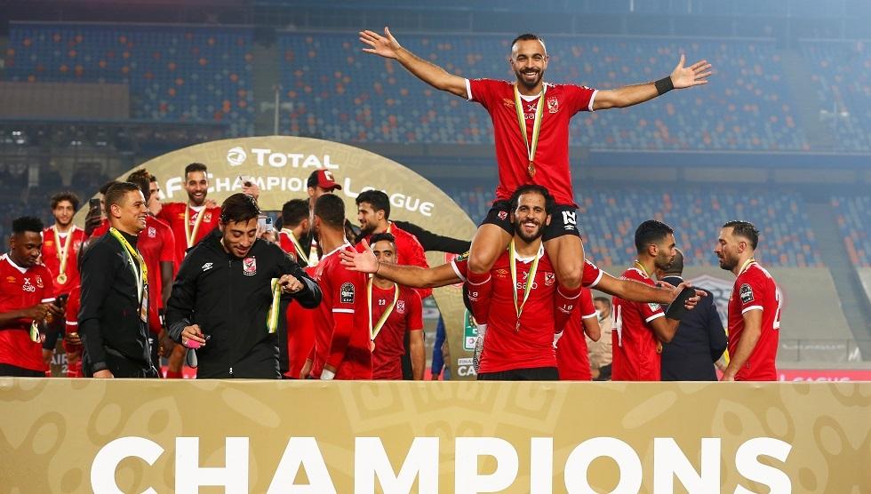 تأجيل مباراة الأهلي المصري والمريخ السوداني في دوري أبطال إفريقيا