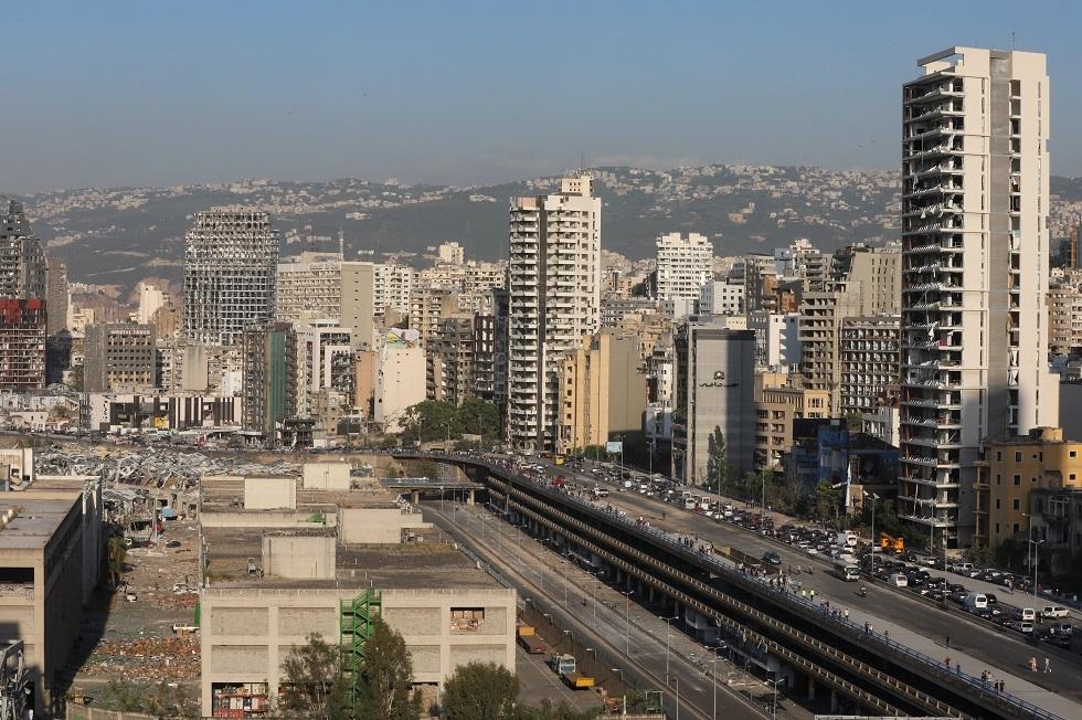 زلزال قبرص يهز معظم المناطق اللبنانية