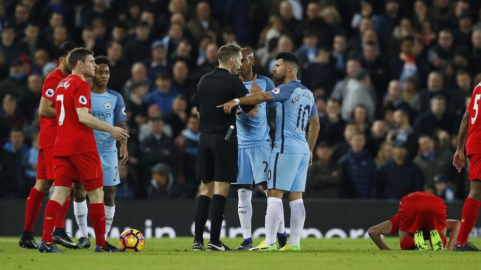 إصابة أفضل هداف أجنبي في الدوري الإنجليزي الممتاز بفيروس كورونا