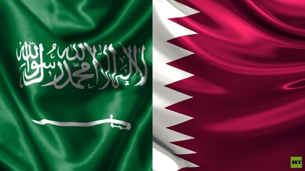 علما قطر والسعودية.