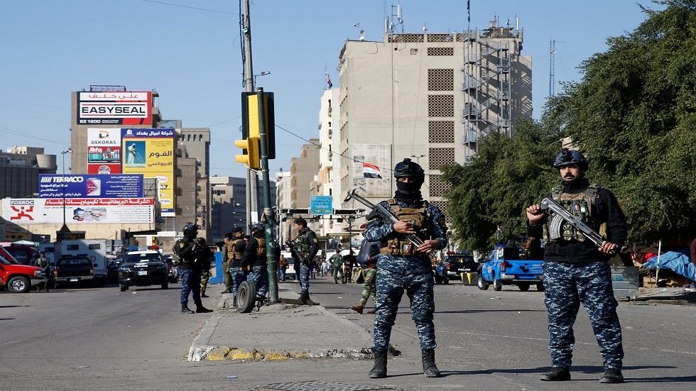 الاتحاد الأوروبي يدين العملية الإرهابية في بغداد