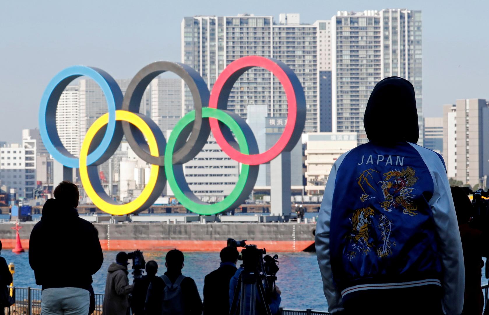 اليابان تؤكد التزامها بإقامة أولمبياد طوكيو وتنفي تقريرا إعلاميا عن إلغائه