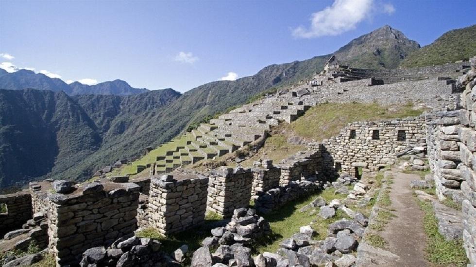 علماء الآثار يكتشفون مقبرة لأطفال الإنكا في شمال -غرب بيرو