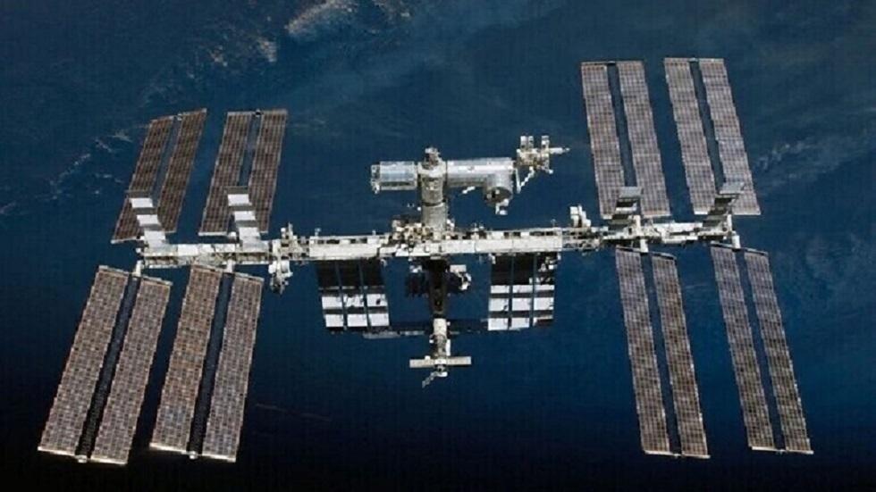 رصد ظواهر طبيعية نادرة من محطة الفضاء الدولية