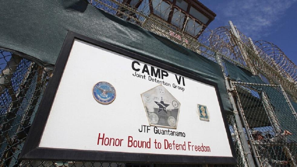واشنطن تحاكم ثلاثة من سجناء غوانتانامو عن هجوم بالي