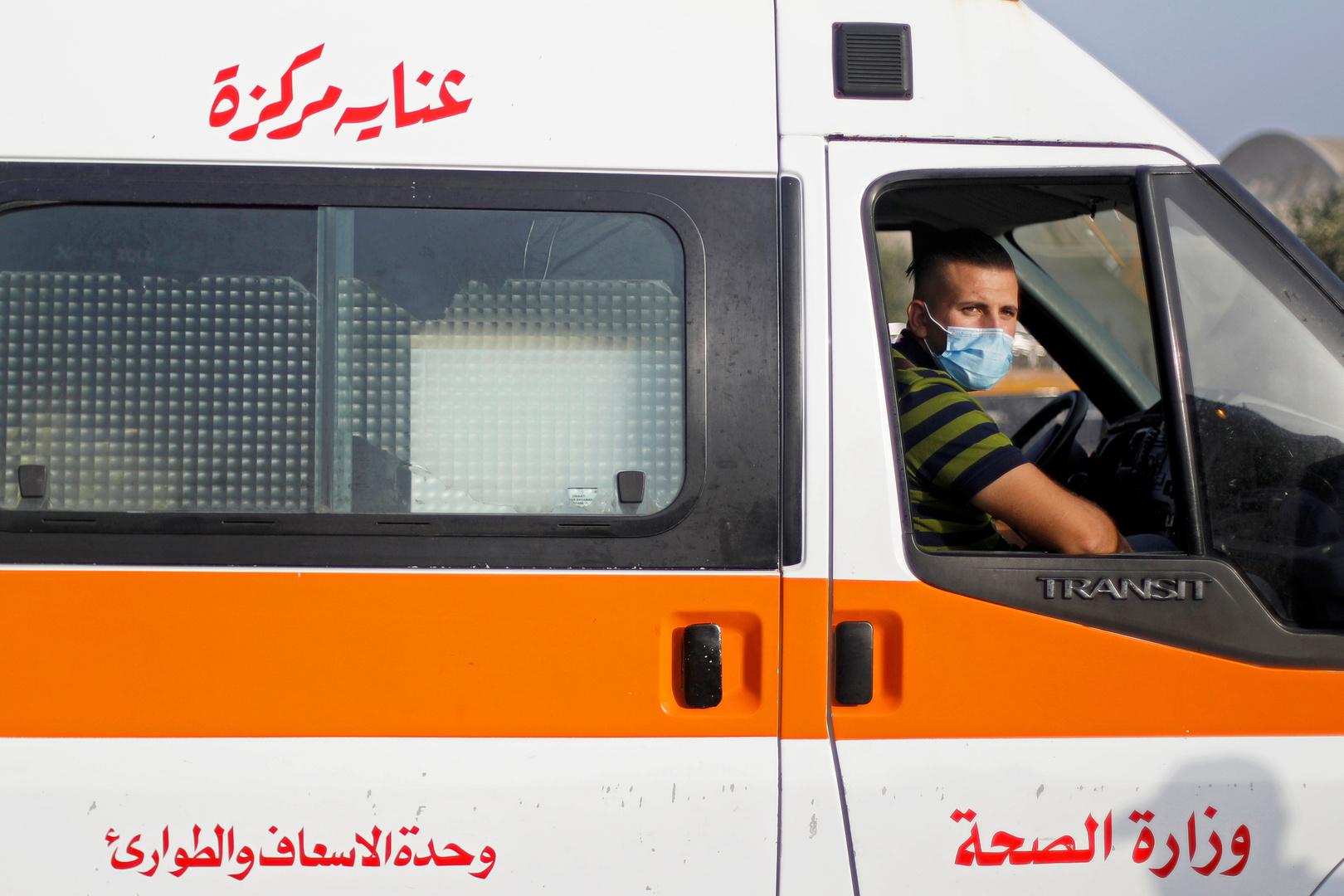 تفاصيل مصرع 6 سوريين من أسرة واحدة على الطريق الصحراوي في مصر ونجاة طفلة وحيدة