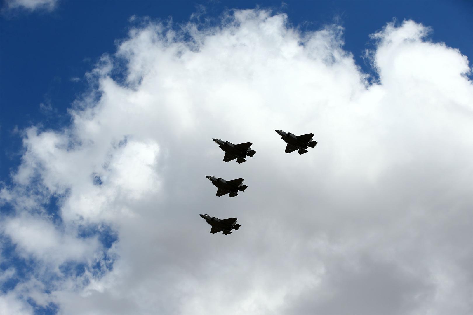 الإمارات تؤكد توقيع صفقة بقيمة 23 مليار دولار تشمل شراء مقاتلات
