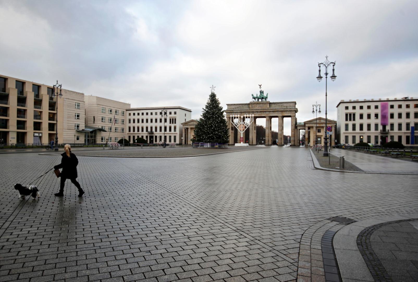 برلين.