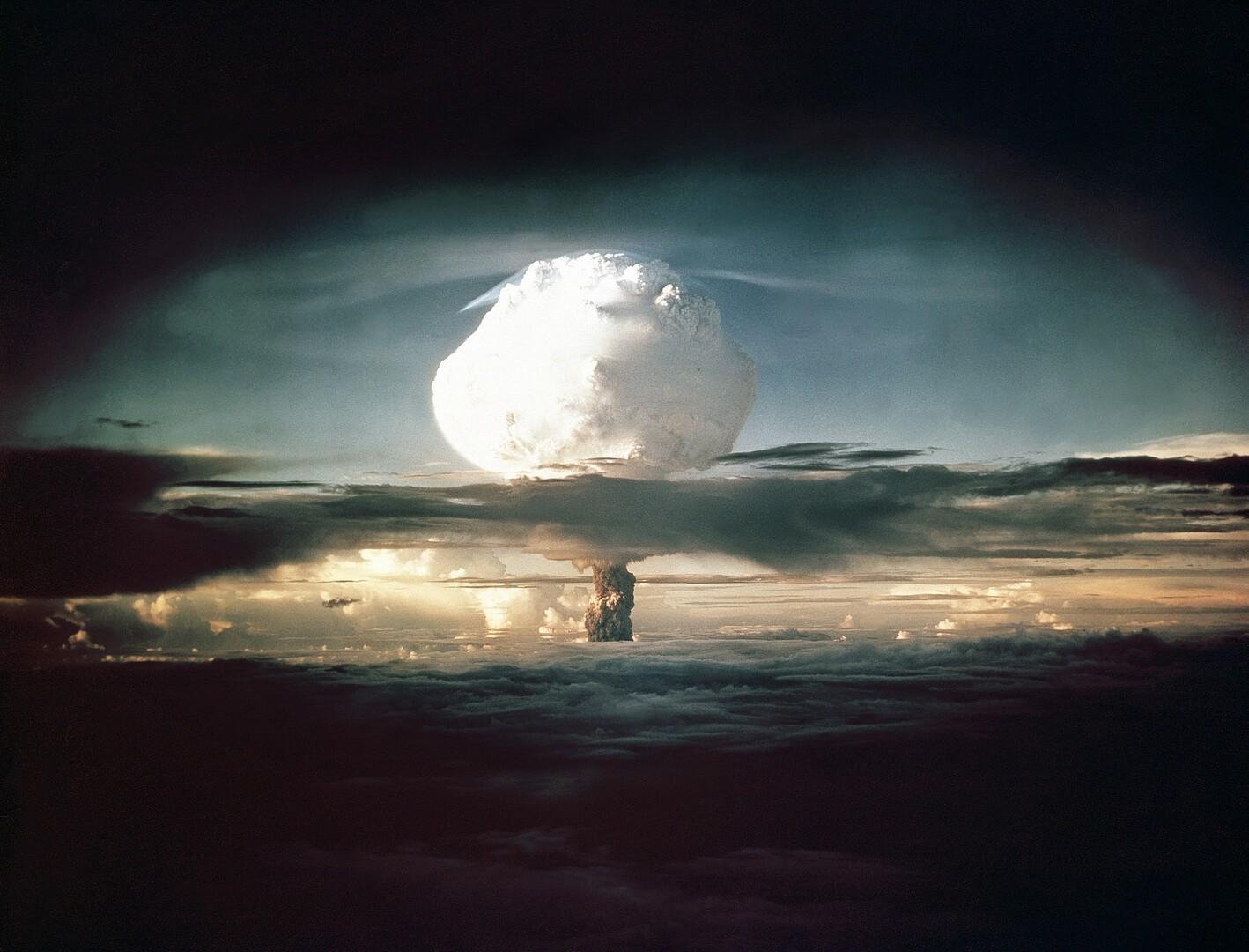 المعاهدة الدولية لحظر الأسلحة النووية تدخل حيز التنفيذ