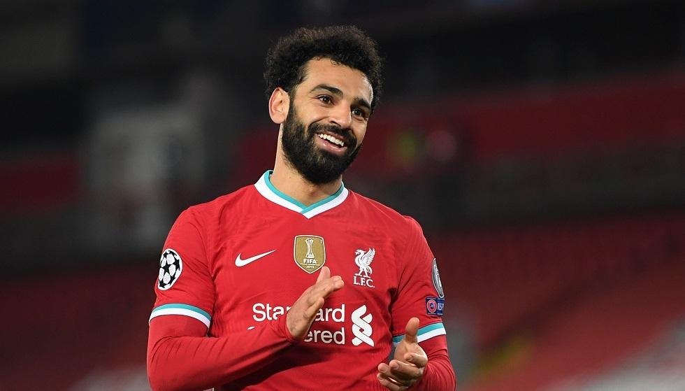 صلاح تعليقا على فوزه بجائزة جديدة: شكرا لكم جزيلا.. لكن وضع ليفربول ليس رائعا