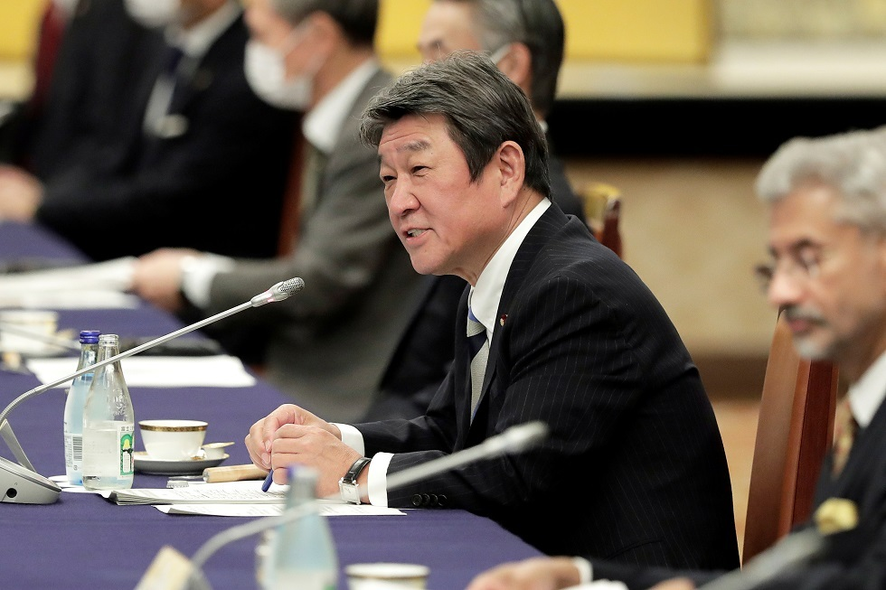 طوكيو: اليابان لن تستأنف حكما كوريا جنوبيا يدينها بـ