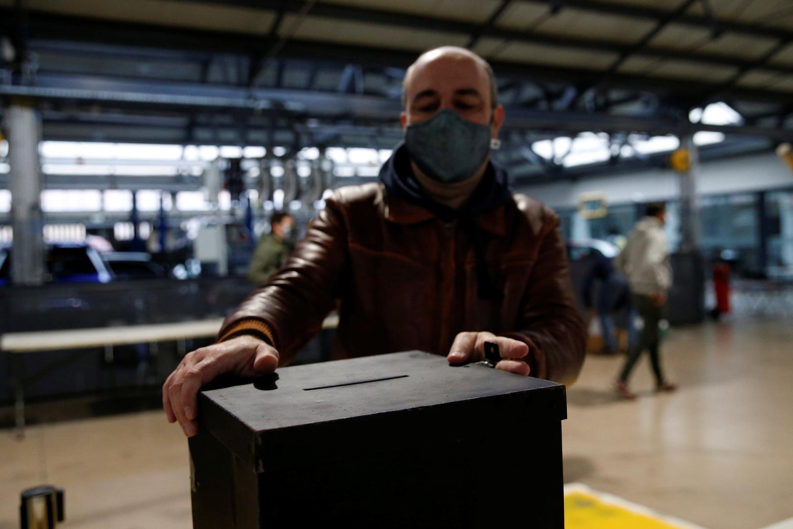 البرتغال تجري انتخابات رئاسية الأحد رغم تصاعد الإصابات بكورونا