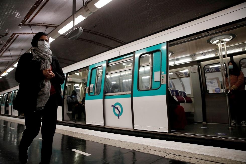 فرنسا تسجل 230 وفاة ونحو 24 ألف إصابة جديدة بكورونا