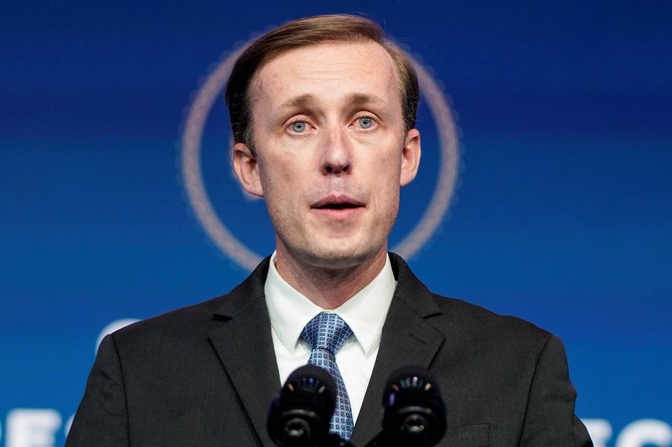 مستشار الأمن القومي الإسرائيلي يهنئ نظيره الأمريكي على توليه منصبه