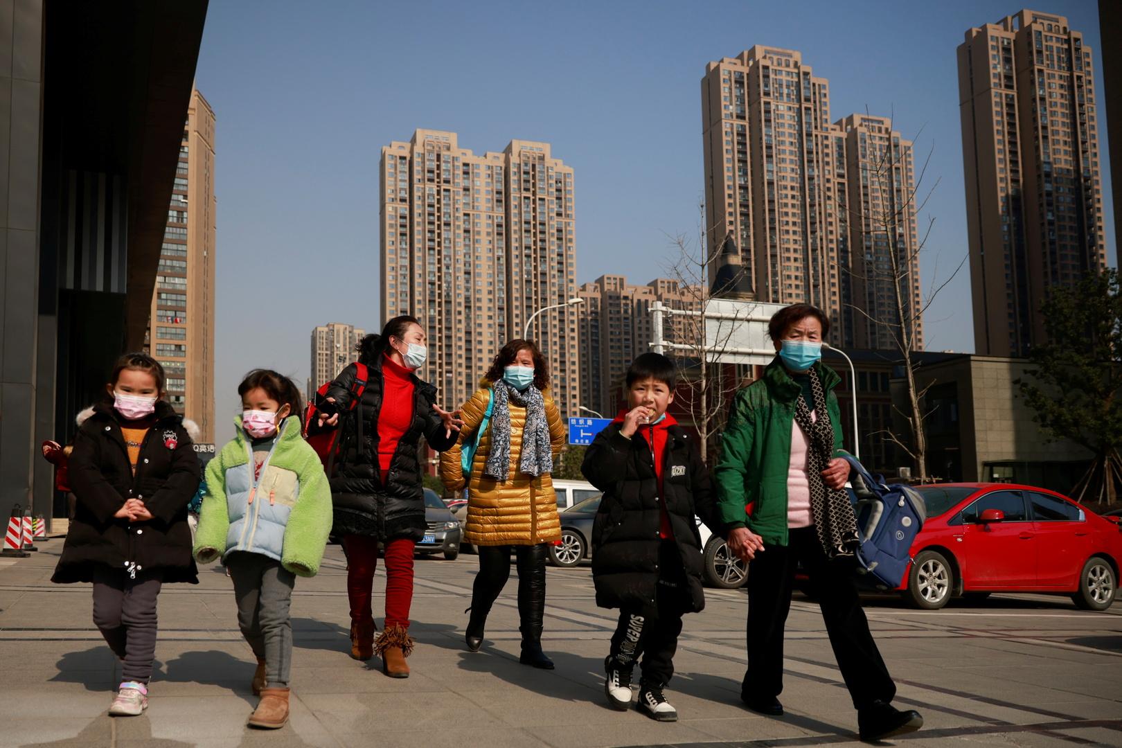 إقليم خابي الصيني الأكثر تضررا بالوباء يقرر تحقيق نمو اقتصادي يفوق 10% في هذا العام