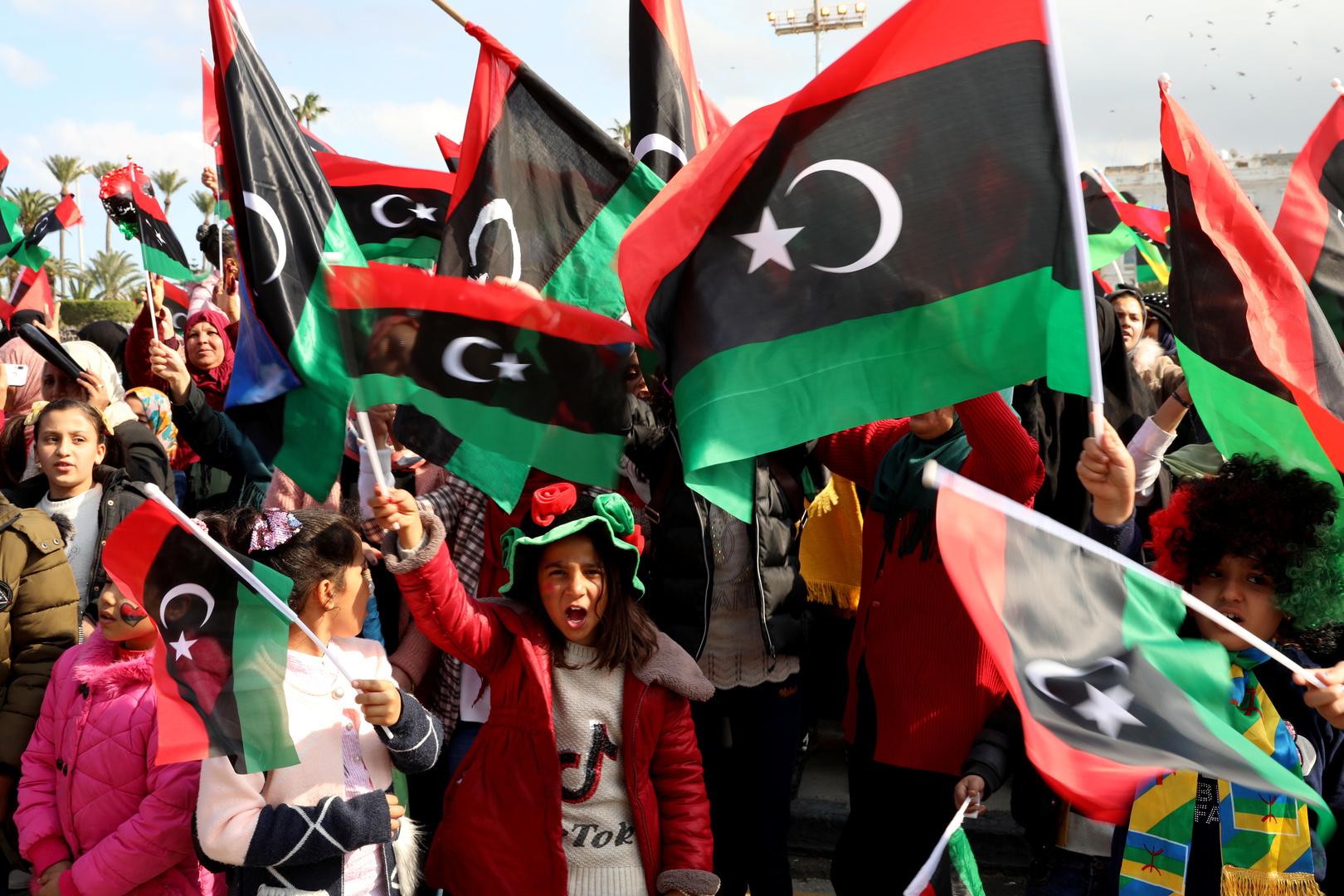 الجامعة العربیة ترحب بالتفاھمات اللیبیة حول توحید مؤسسات الدولة والتحضیر للانتخابات