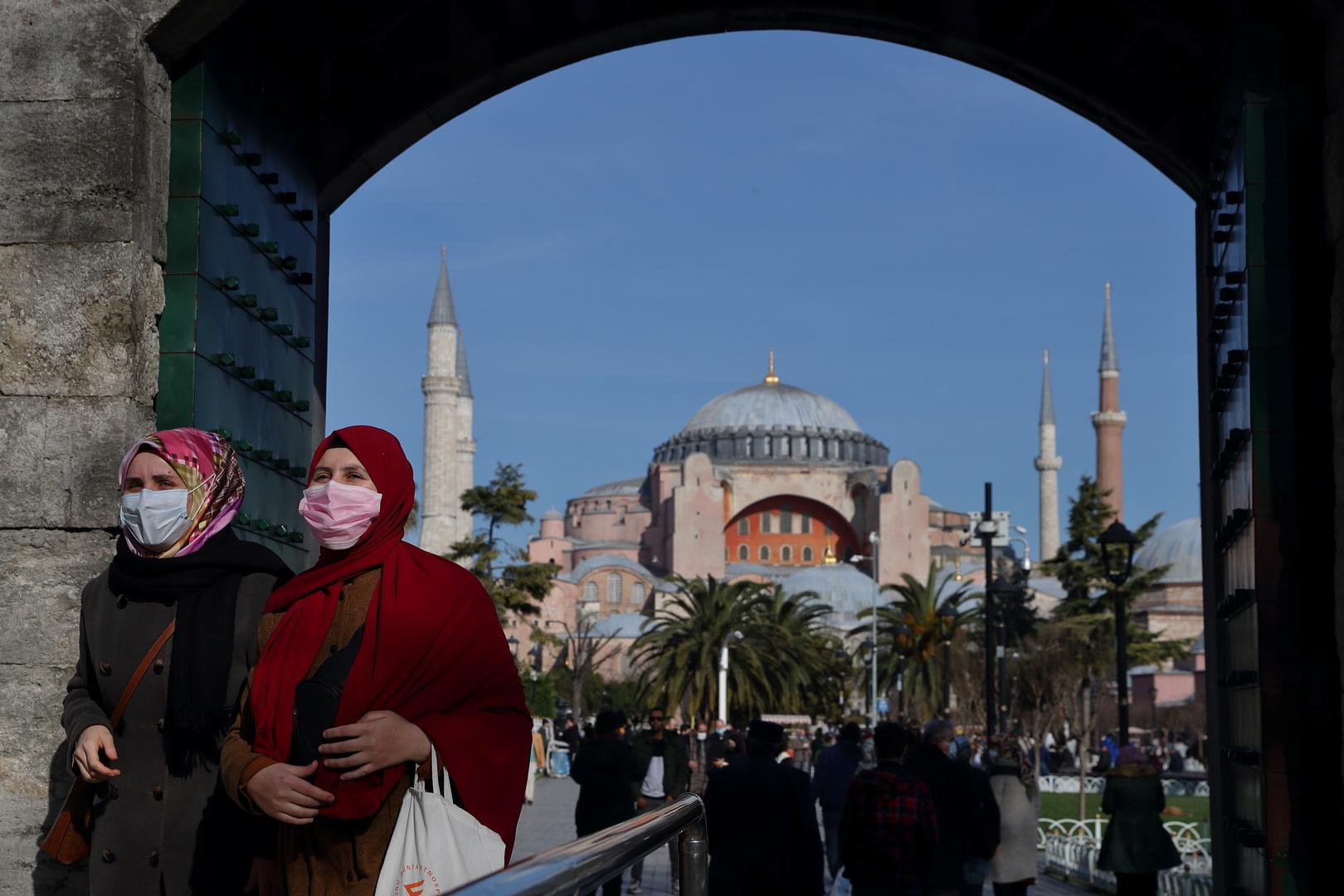 تركيا.. 140 وفاة و5277 إصابة جديدة بكورونا