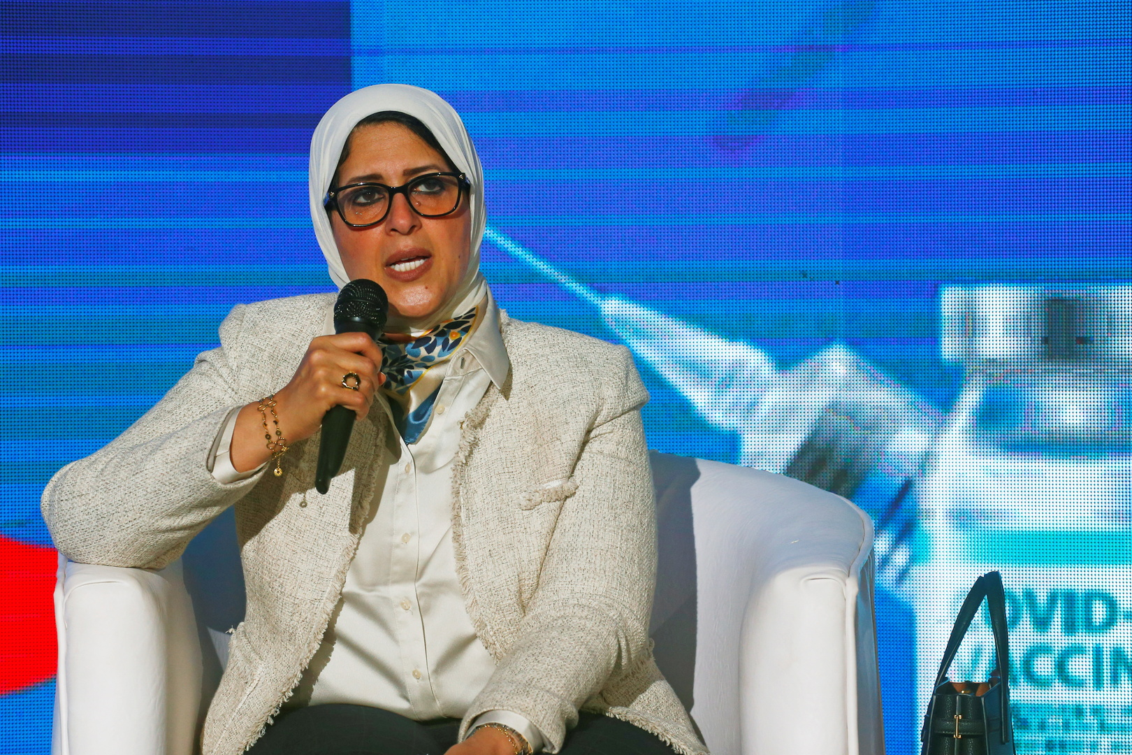 The Egyptian Minister of Health reveals the price of the Corona vaccine and specifies two groups that will be vaccinated for free