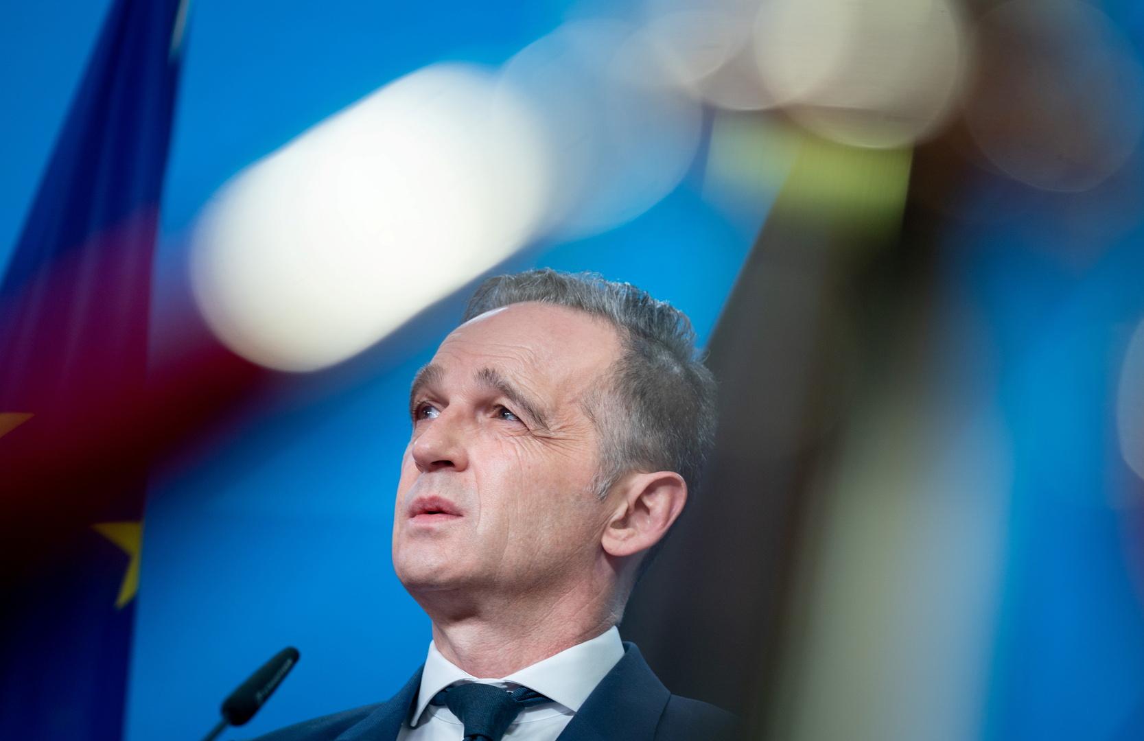 الحكومة الألمانية توكد مطالبتها موسكو بالإفراج عن نافالني وأنصاره المحتجزين
