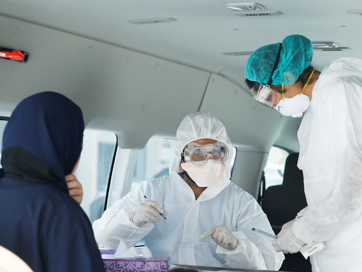 البحرين توافق على استخدام لقاح ثالث مضاد لكورونا